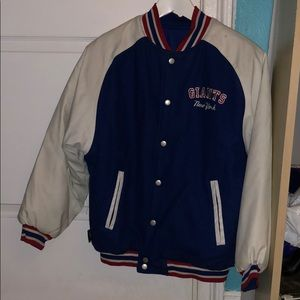 Other - new york giants jacket ! for young boys